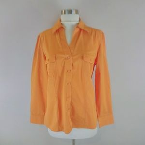 Chicos Blouse [Tops]